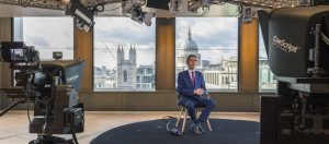 dB Broadcast Delivers Bloomberg Flagship Broadcast Facility