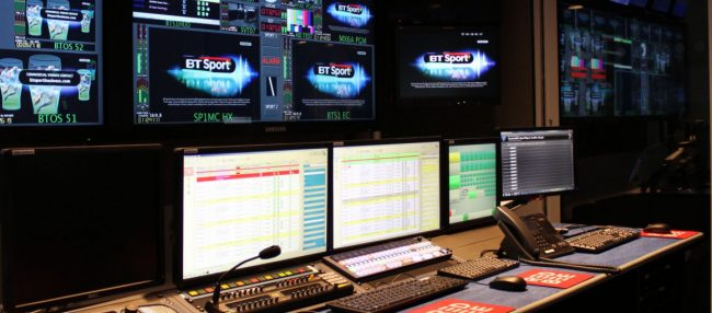 Media systems integrator dB Broadcast