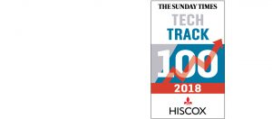 dB Makes Sunday Times Top 100