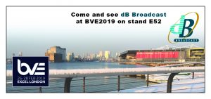 Meet Us at BVE 2019